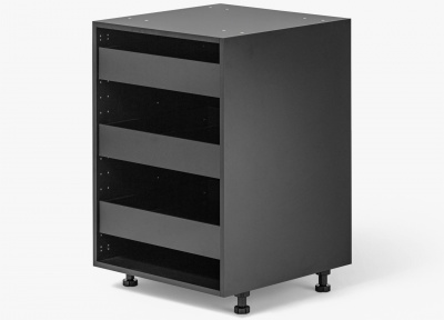 https://cdn-www.reformcph.com/Black cabinet with drawers